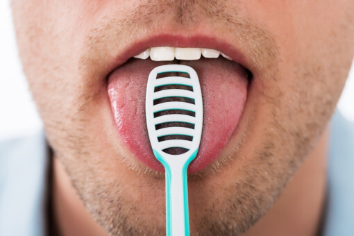 Some Tongue Health Tips for You